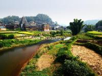 Sanjiang Dong Villages