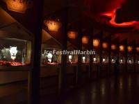 Sanxingdui Museum No. 2 Exhibition Hall Inside