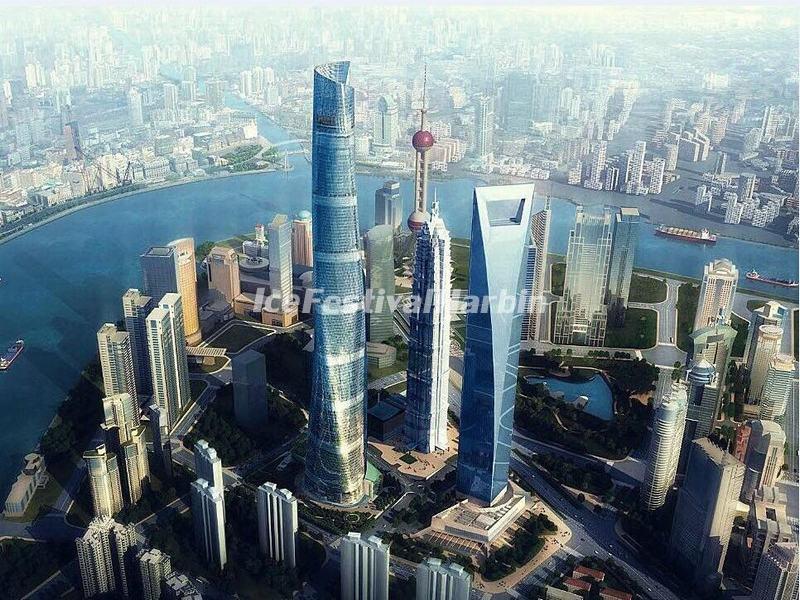 Shanghai World Financial Center Shanghai World Financial Center