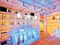 Harbin Shangri-la Hotel Ice Bar