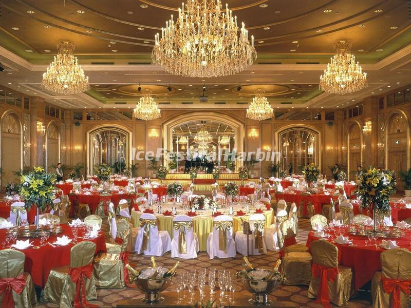 Shangri La Hotel Usa