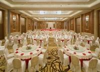 The Banquet Hall of the Sofitel Wanda Harbin