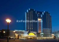 The Look of the Sofitel Wanda Harbin