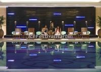 Swimming Pool at Sofitel Wanda Harbin