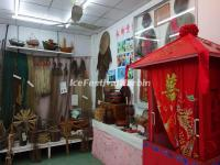 A Fishing Folk Museum in Tai O Fishing Village