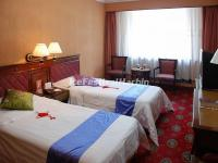 Double Room at Tianzhi Hotel Harbin