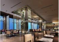 The All Day Dining Restaurant in Wanda Realm Harbin