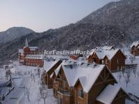 The Sunshine Holiday Hotel in Xiling Snow Mountain