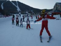 Yabuli Sunshine Ski Resort