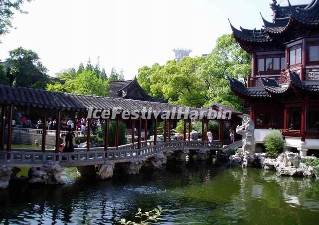 Yu Garden - Yu Garden(Yuyuan), Shanghai