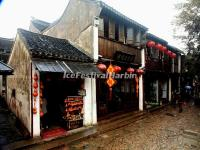 The Shops in Zhouzhuang