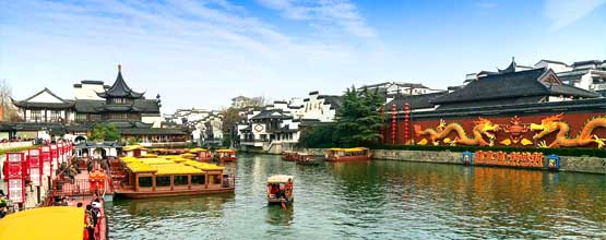 Nanjing Private Tours