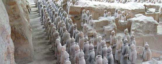 Xi'an Private Tours