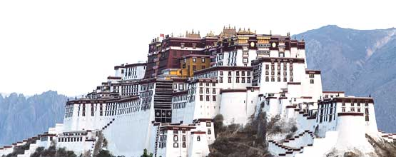 Tibet Private Tours