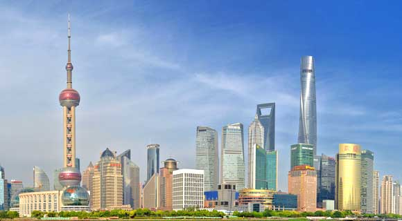 2-day Shanghai City Tour Without Accommodation