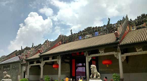 1-day Guangzhou Private Tour