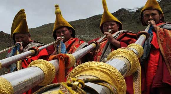 9-day Tibet Discovery Tour