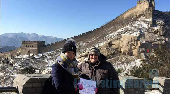6-day Beijing Winter Tour Package