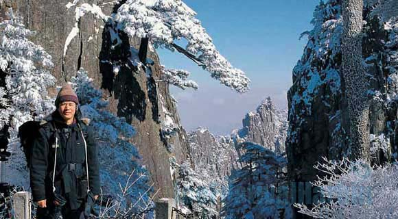 11-day Magical Winter in China