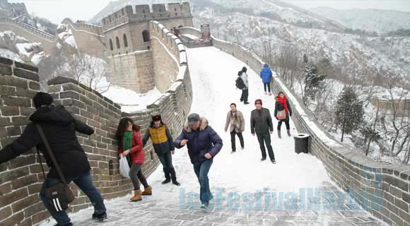 9-day China Winter Break