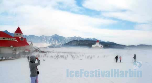 5-day Xiling Snow Mountain and Chengdu Winter Tour