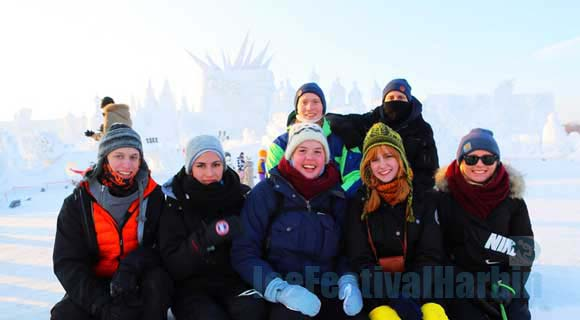 3-day Harbin Ice Festival and Russian Flavor Tour