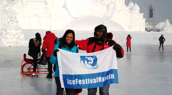 3-day Incredible Harbin Ice & Snow Festival Tour