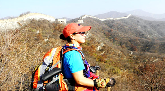 1-day Jiankou to Mutianyu Great Wall Hiking Tour