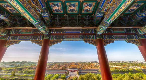 1-day Beijing City Tour