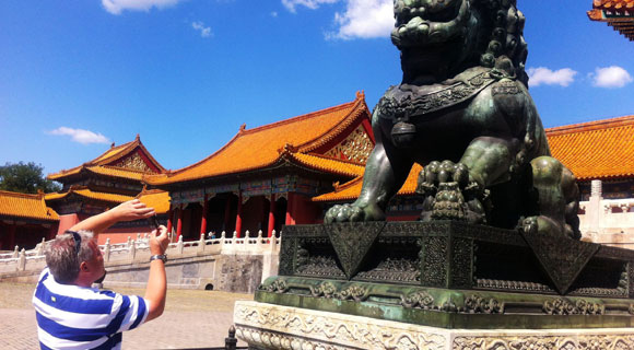 3-day Beijing Tour Without Accommodation