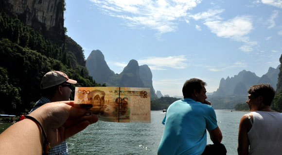 3-day Highlights of Yangshuo and Guilin