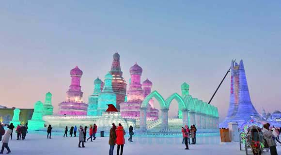 13-day Grand Winter Tour of China