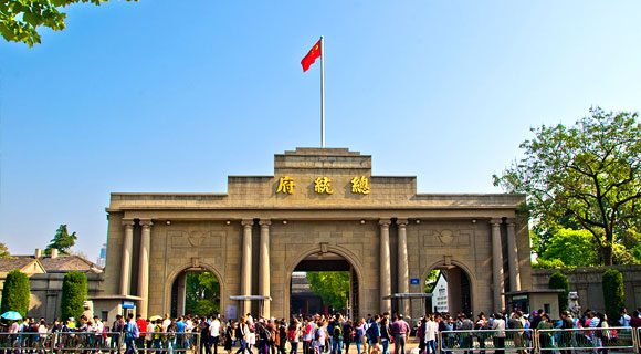 6-day Nanjing and Yangzhou In-depth Tour