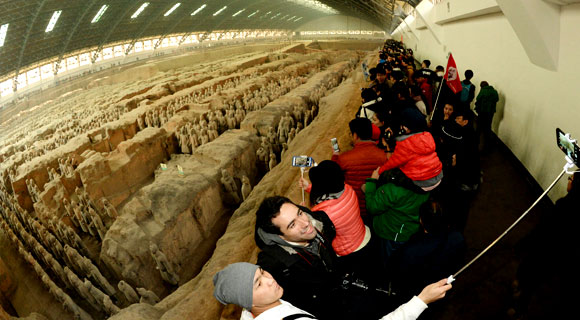 2-day Xi'an Tour Without Accommodation